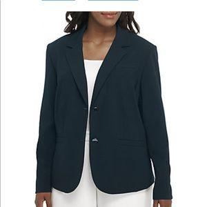 NWT Women's Calvin Klein Plus Size Suit Jacket